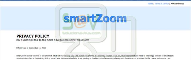 SmartZoom - Virus