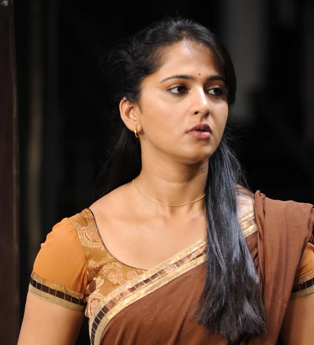 Telugu Actor anushka xxx