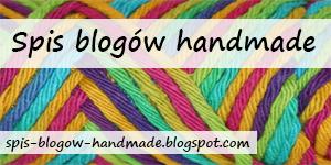 Spis blogów handmade, rękodzieło