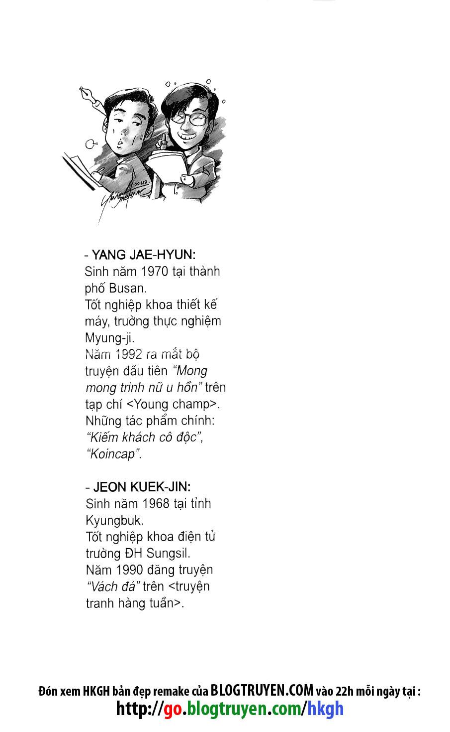 Hiệp Khách Giang Hồ chap 397 page 1 - IZTruyenTranh.com