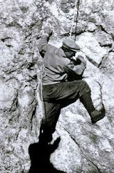 Agricoltori, minatori e rocciatori ai Piani Resinelli