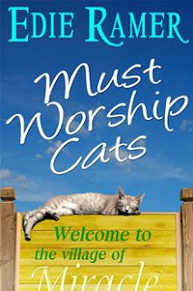 Must Worship Cats Edie Ramer
