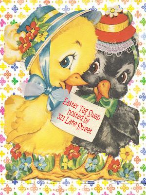 postais de Páscoa