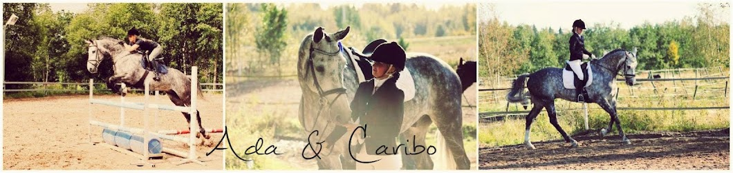 Ada & Caribo