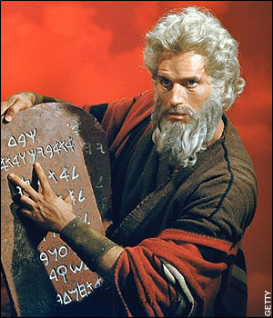 Ocean Kayaker: Obama Is No Moses