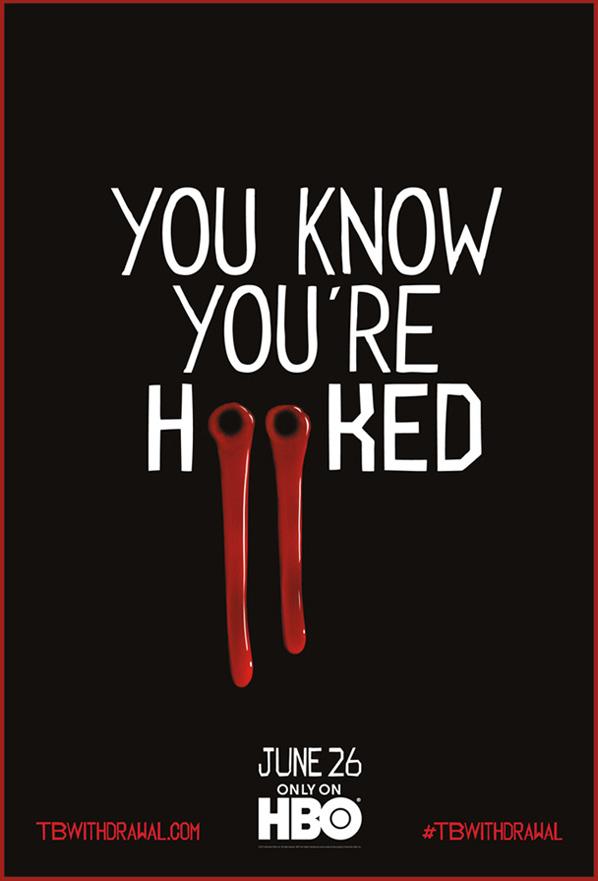 true blood season 4 trailer official. #39;True Blood#39; returns to HBO