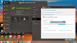 avast! Internet Security 2014 Full License Key Until 2016 - Uppit