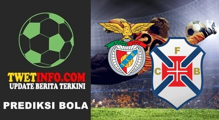 Prediksi Benfica CF vs OS Belenenses, Portugal 12-09-2015