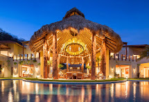 Luxury Life Design Emerald Coast Nicaragua - Mukul Spa Resort