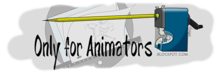Only for animators