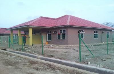 PROJEK RUMAH MAMPU MILIK DI KUANTAN, KOPERASI Pembangunan Hartanah Putrajaya Bhd (KPHPB)