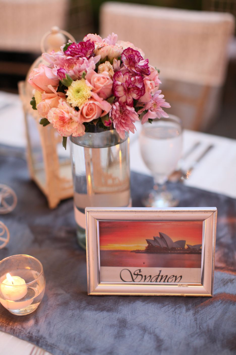 Two Square Root of Three (weddingBlog): because details matter...