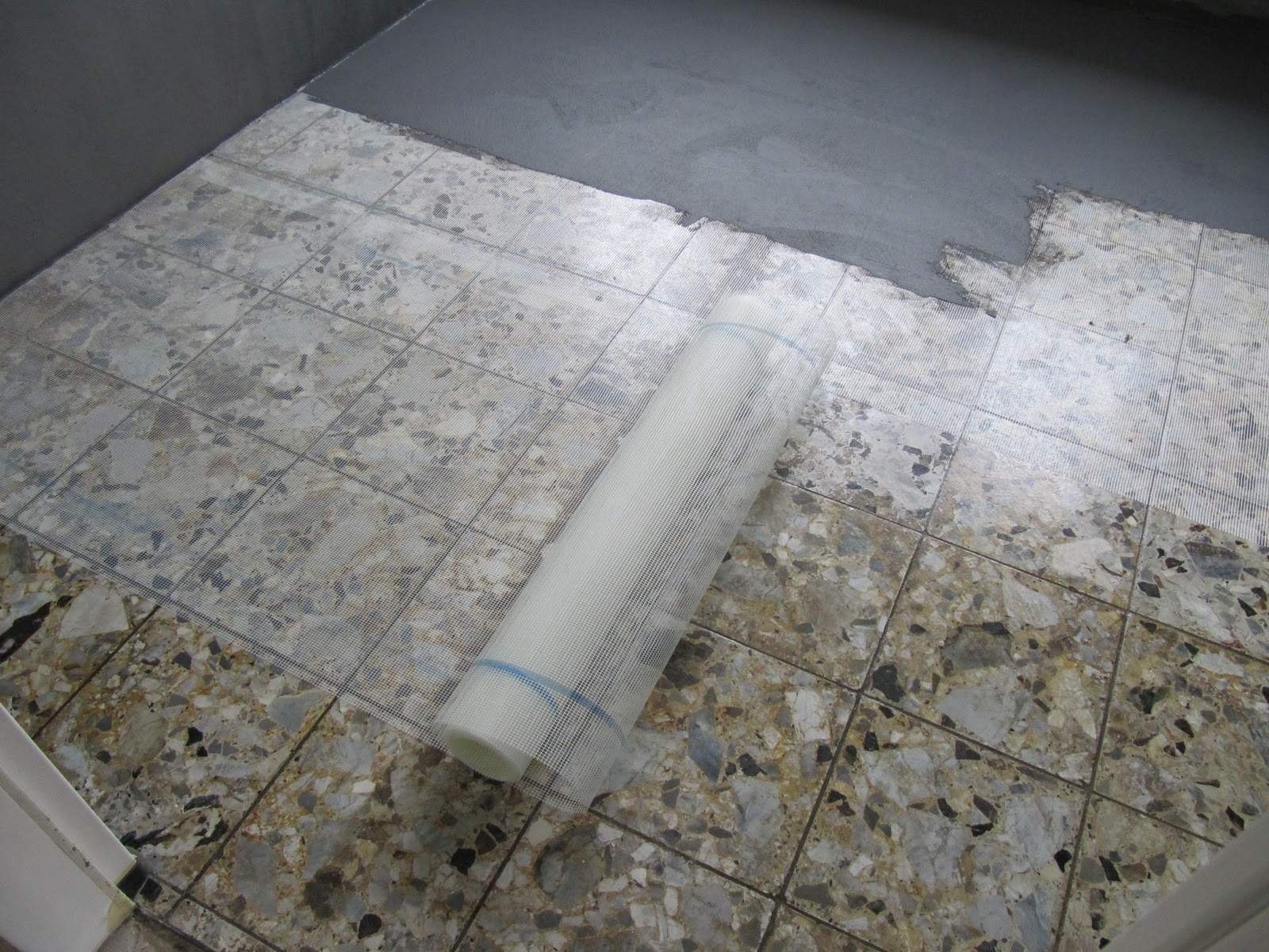 Beton unique beton cire beton cire - Beton cire millimetrique ...