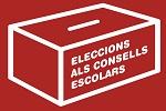ELECCIONS ALS CONSELL ESCOLAR