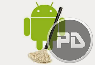 Aplikasi Pembersih dan Mempercepat Android