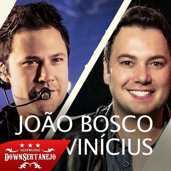 João Bosco e Vinícius - Amiga Linda (Lançamento 2015)