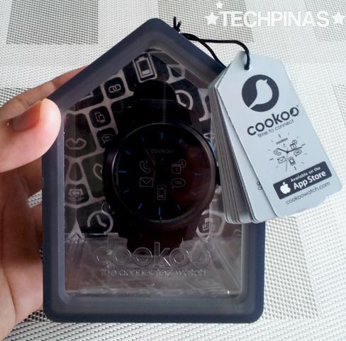 cookoo watch, cookoo watch philippines