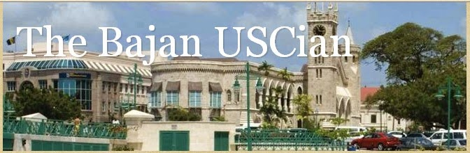 The Bajan USCian