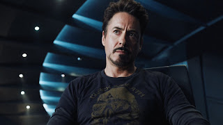 Robert Downey, Jr. as Tony Stark / Iron Man