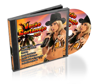 Download CD Verão Sertanejo 2012