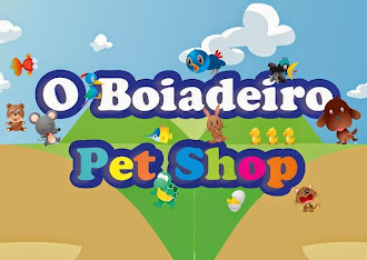 O BOIADEIRO PET SHOP