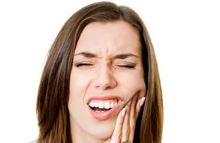 Tips Cara Mengatasi Sakit Gigi Geraham Berlubang Secara Alami dgn Cepat