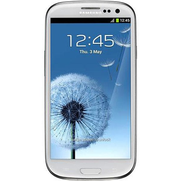 New Samsung Galaxy S3 Secret Codes List