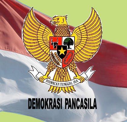 Indonesia di Era Sistem Demokrasi Pancasila (1966-1998)