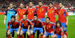 ¿Cuanto puede valer la Selección Española?