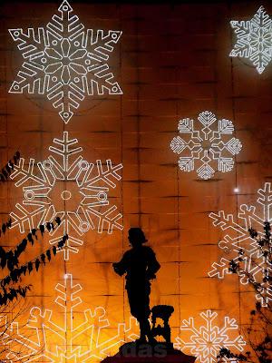 Plaza del Duque Navidad 2012