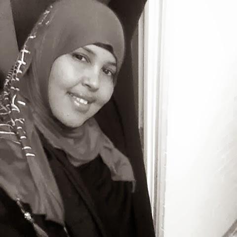 Gabar somali qaawan gabar somali ah oo qaawan