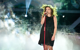 Francesca vince X Factor 2011