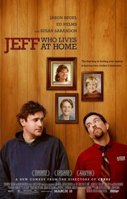 descargar Jeff Who Lives at Home – DVDRIP LATINO