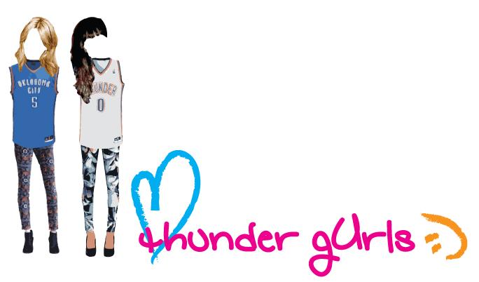 Thunder gUrls
