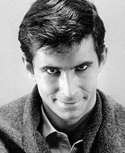 an introduction to the life of norman bates No introduction is needed for  it is hard to imagine that such a person like norman bates actually existed in real life, but apparently, it did and served as an.