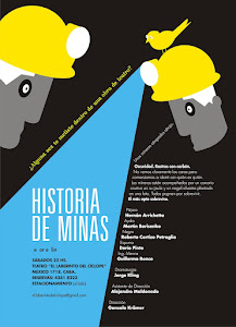 """HISTORIA DE MINAS"""