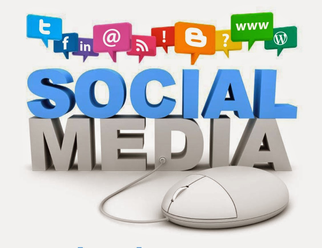 Dampak-Dampak Yang Diberikan Dari Social Media, Buruk dan baik nya