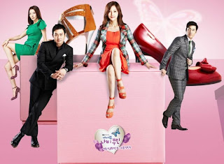 My Love, Madame Butterfly Episode 50 English Sub