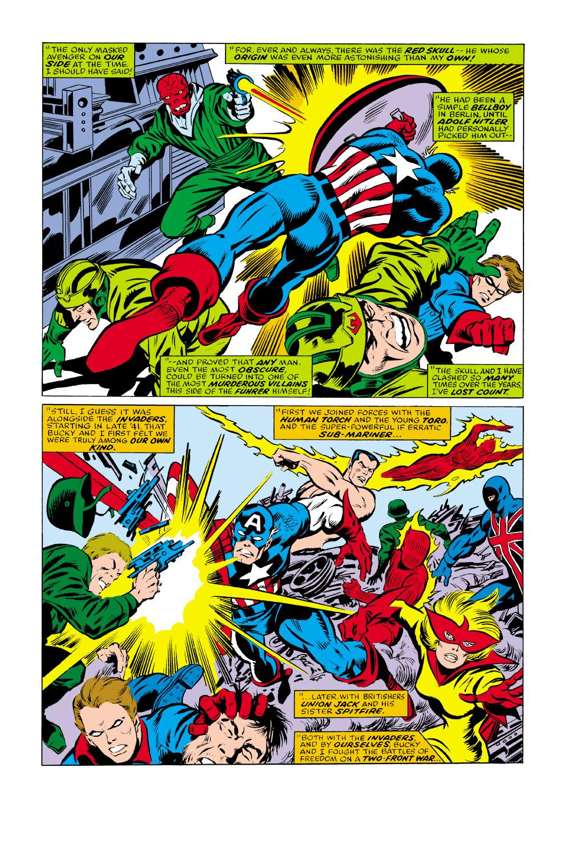 Captain America (1968) Issue #215 #129 - English 10