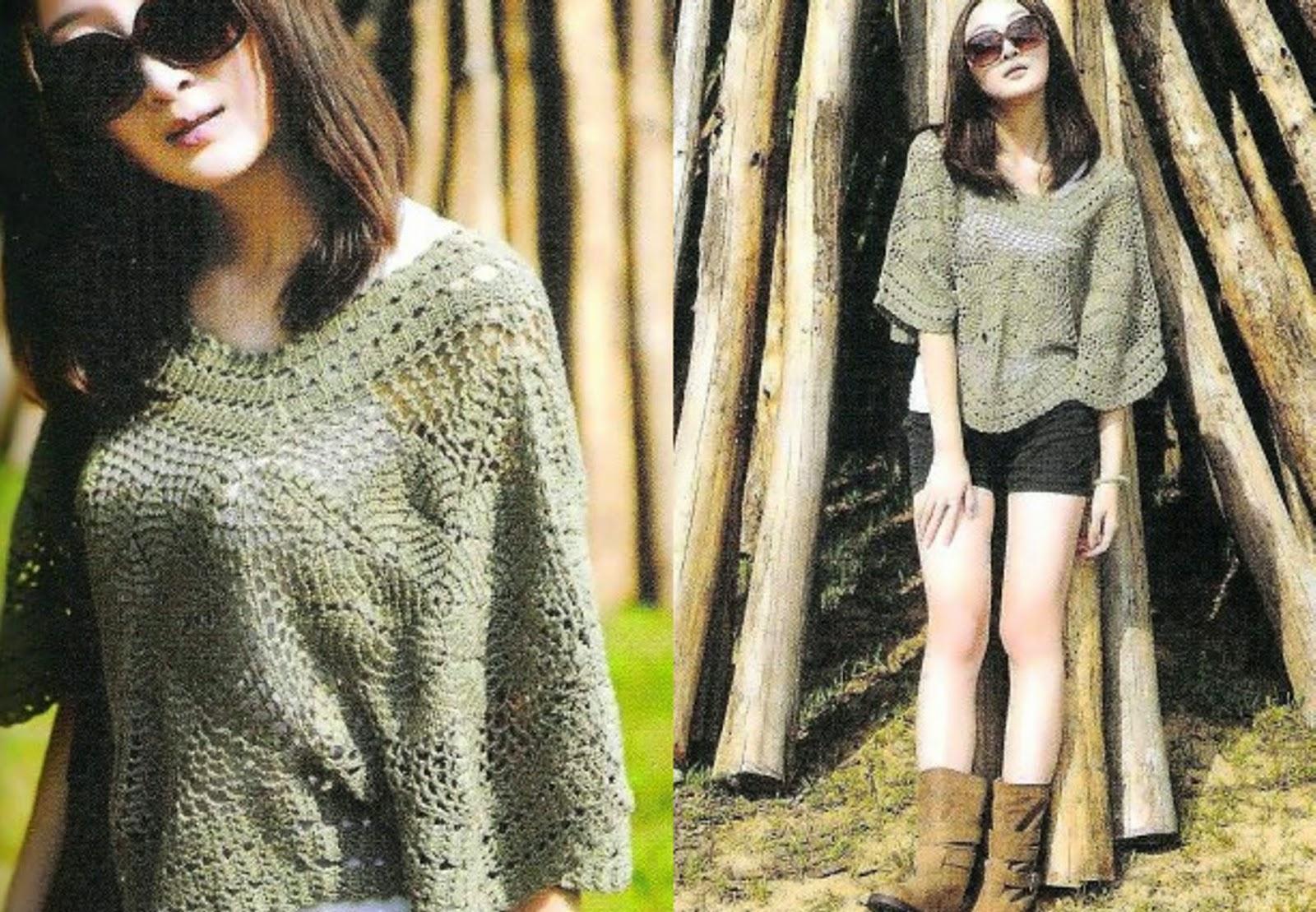 Chal a Crochet