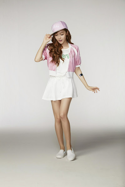 Jessica Jung Li-Ning
