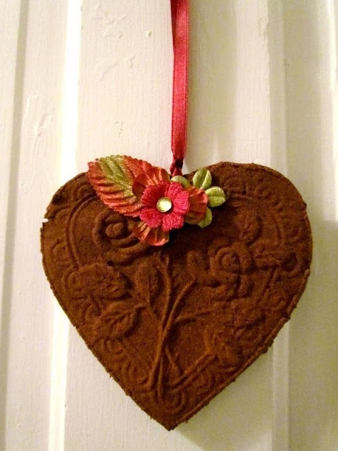 DIY, Craft, Easy Craft, DIY Pomander, Cinnamon Craft, Kitchen Crafts