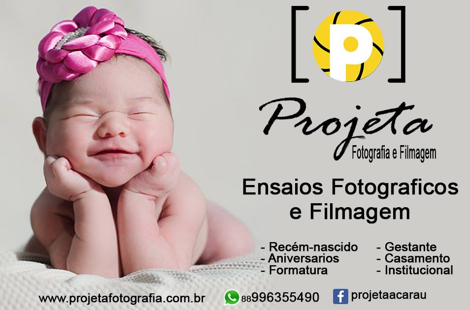 Projeta - Acaraú