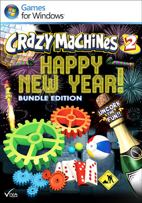 Download Crazy Machines 2: Happy New Year