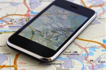 What are the benefits of being able to locate your cellphone