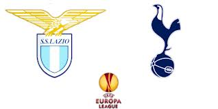 Watch Lazio vs Tottenham Hotspur live stream UEFA Europa League
