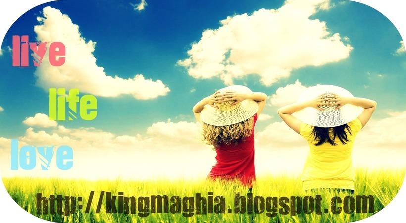 king maghia