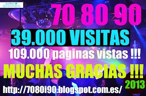 39.000 VISITAS
