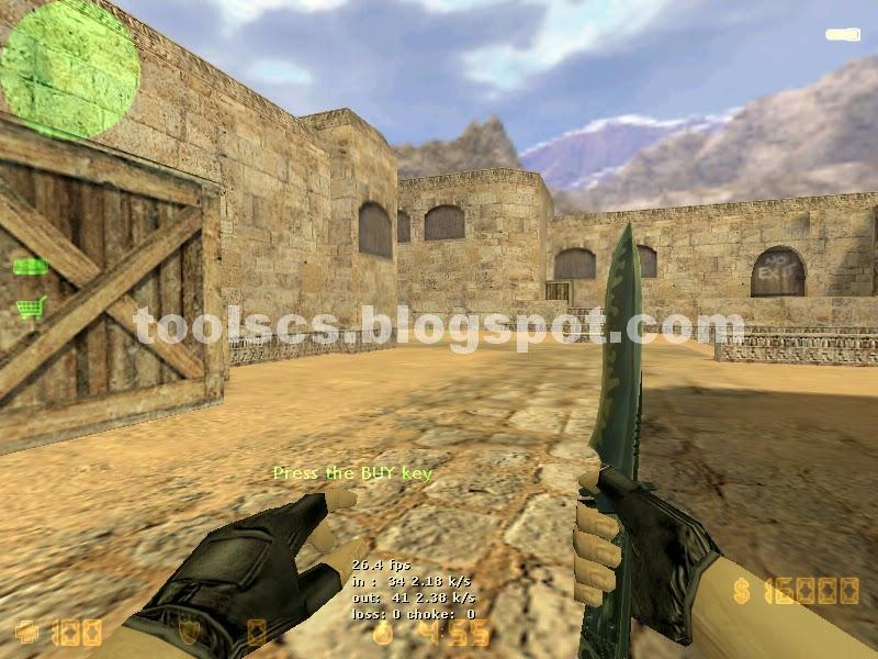 Скачать Патч для Counter-Strike 1.6 v21 бесплатно - Патч для Counter-Strike