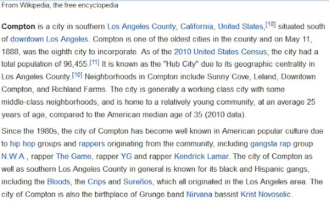 https://en.wikipedia.org/wiki/Compton,_California